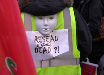 Jour de grève pour les RASED