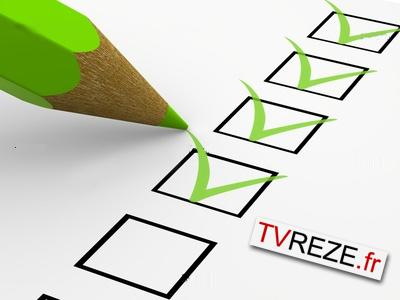 Questionnaire TVREZE