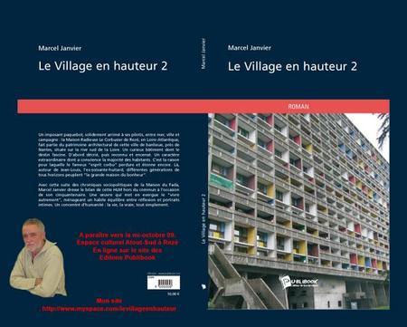Le village en hauteur 2