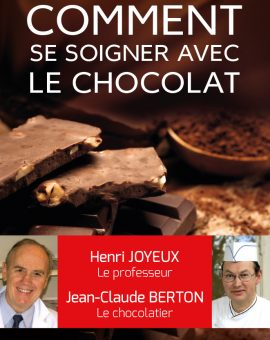 Se soigner avec le chocolat