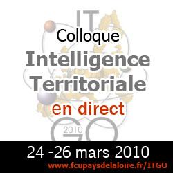 ITGO 2010 - en intégral et en direct via TVREZE dès le 24 mars