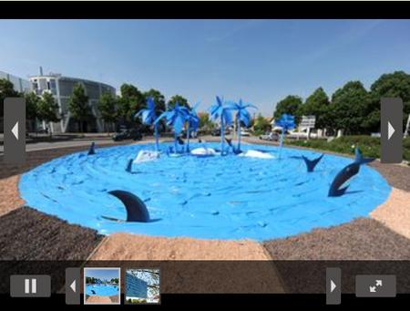 Un parc de loisirs en préfiguration à Rezé ?