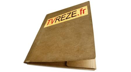 Rejoignez l'équipe de TVREZE