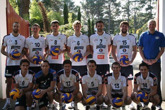 Suivez la ligue A de Volley en direct, samedi 18 décembre sur TVREZE