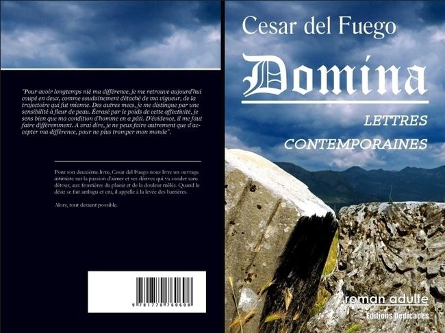 Domina, lettres contemporaines
