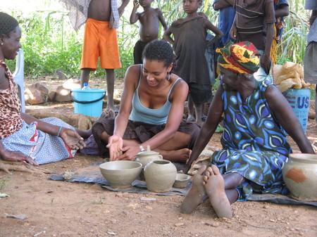 Le Village du Tourisme Solidaire