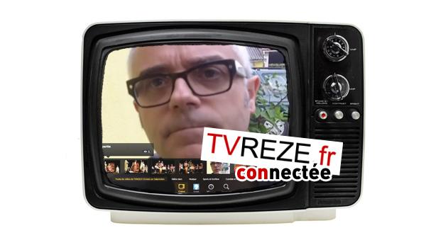 Nouveau : TVREZE sur votre télévision connectée