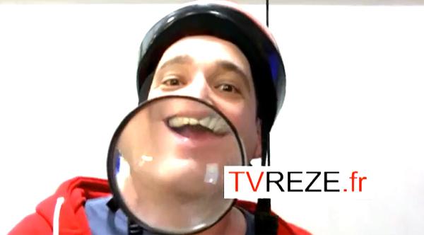 Devenez correspondant web de TVREZE