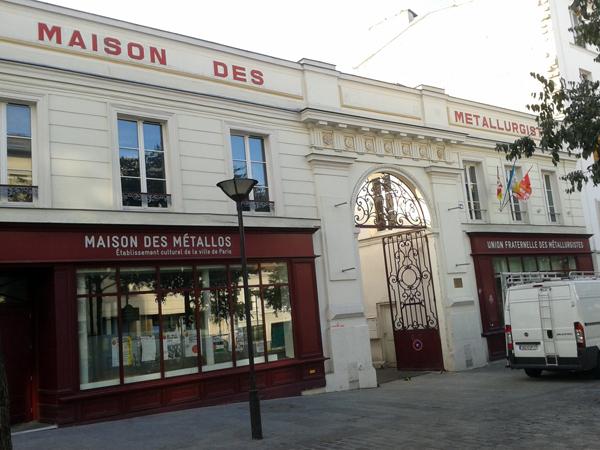 TVREZE débarque à Paris