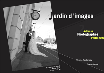 Le jardin d'images, photographe à Saint-Paul