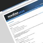 Médias 2030, étape 2 : réunion d'information collective