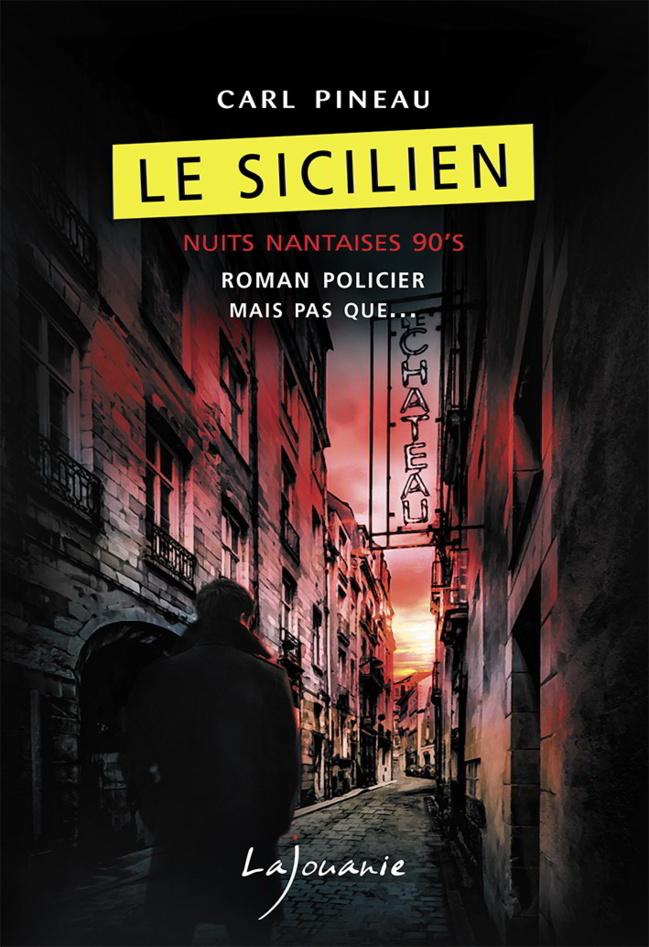Le sicilien, Nuits nantaises 90's