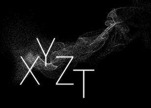 XYZT, Les paysages abstraits