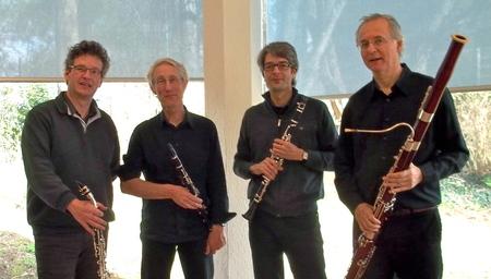 Concert des Rameaux à St-Paul