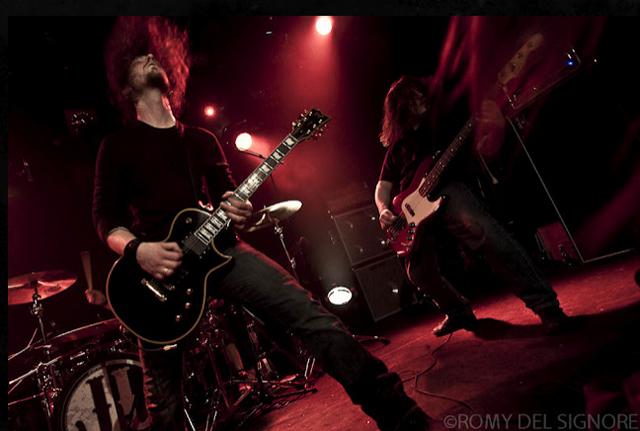 En mai, Punk rock au Canon à Pat'