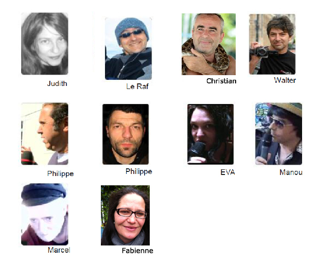 TVREZE : publication du bilan d'activités 2011