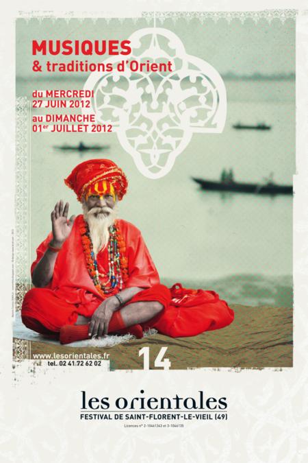 Festival les Orientales - Ouverture ce mercredi 27 juin avec le Trio Joubran