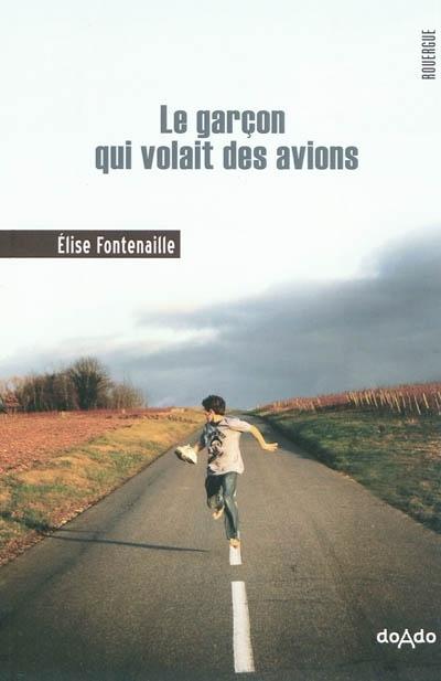 Rencontre avec Élise Fontenaille