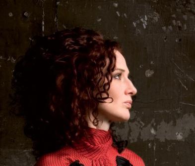 Claire Diterzi en concert !