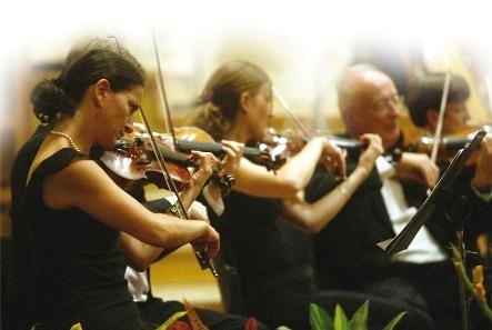 L'Orchestre National des Pays de la Loire en concert !