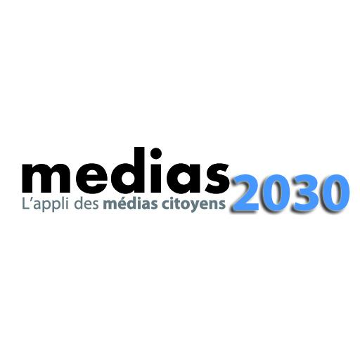 Médias 2030 - 3ème édition : demandez le programme !