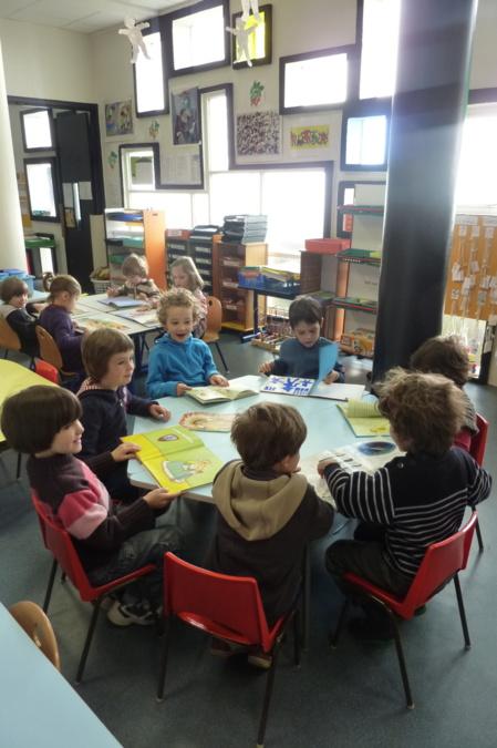 Une fermeture annoncée. Quel avenir pour l'école maternelle de la maison radieuse de Le Corbusier ?
