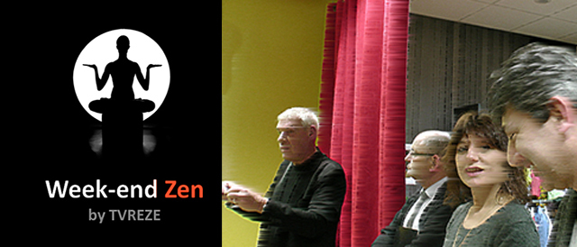 Remerciements - Soirée d'information WeekendZen