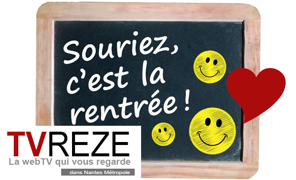 TVREZE au forum des associations