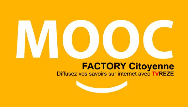 C'est quoi la Mooc Factory citoyenne ?
