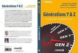 Les Générations Y et Z expliquées aux Séniors