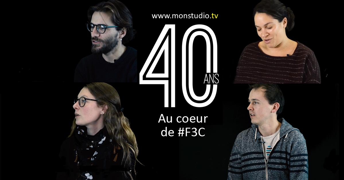 Monstudio.TV média partenaire du festival des 3 continents