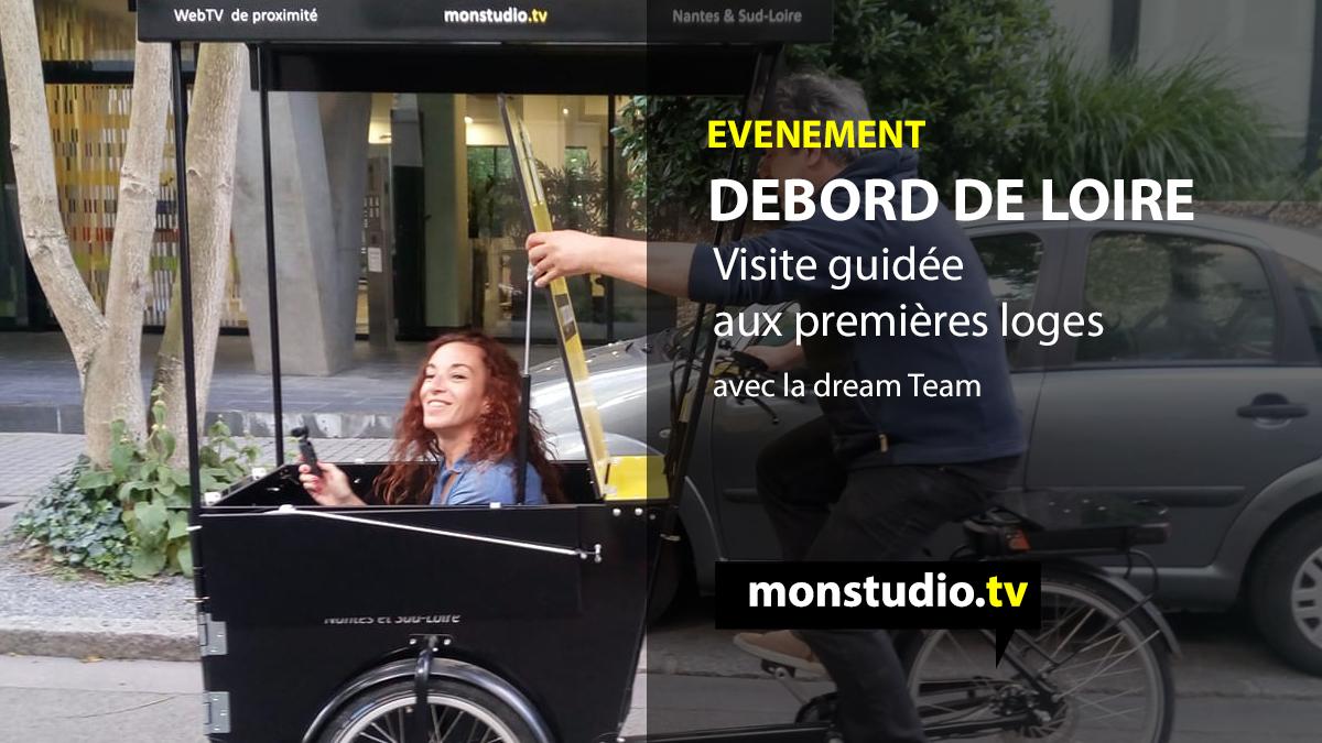 Studio TV Mobile : 100% de proximité. Zéro émission Carbone