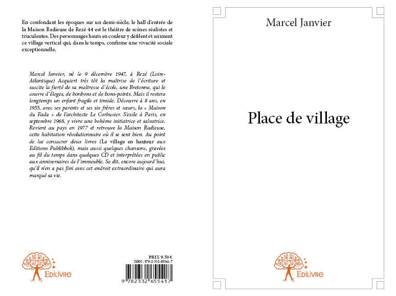 Place de village