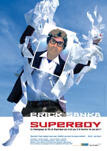Super boy est de retour