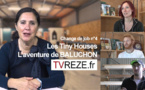 Change de job n°4 : les Tiny houses