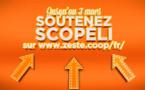 Soutenez Scopeli, le futur supermarché coopératif et participatif de Rezé
