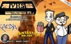 Marc Caro : l'invité spécial de VHS sur TVREZE