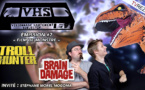VHS #7 - Visionnage Hautement Subjectif