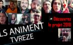 Découvrez le projet 2018 de TVREZE