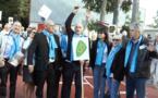 L'AICP fête ses 90 ans à la Joliverie