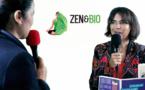 TVREZE au Salon Zen et Bio 2017