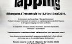 """Festival """"Les folies Tapping"""" à Trentemoult"""