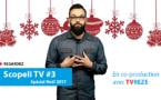 Scopeli TV #3 : l'émission