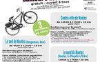 Balades à vélo pour découvrir le consommer responsable