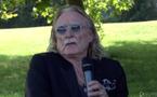 Le chanteur Christophe est mort. Une étoile s'éteint