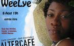 WeeLye Live Band @ Nantes le Dimanche 8 Août à 19h00