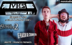 VHS #20 « Film à ne pas voir »