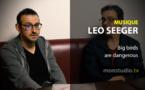 Leo Seeger : sortie d'un 4 titres