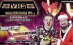 VHS L'ÉMISSION #23 - L'émission de fin d'année