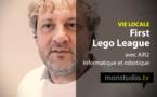 La First Lego League avec Air 2